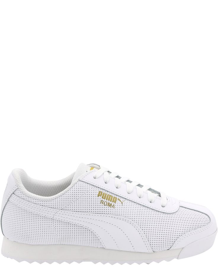 Roma Basic C Perf Jr Sneakers (Grade School)