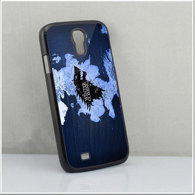 Winter is Coming Samsung Galaxy S4 I9500 Case