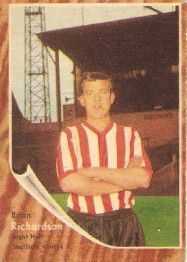 78. Brian Richardson Sheffield United