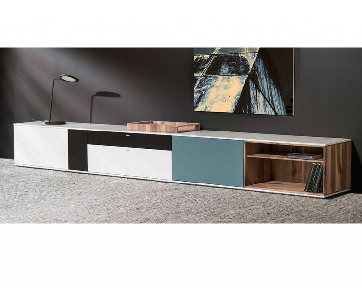 Interstar design tv dressoir. Interstar meubelen is gespecialiseerd in maatwerk wandsystemen. Stel zelf uw Interstar kast samen! U bent van harte welkom!