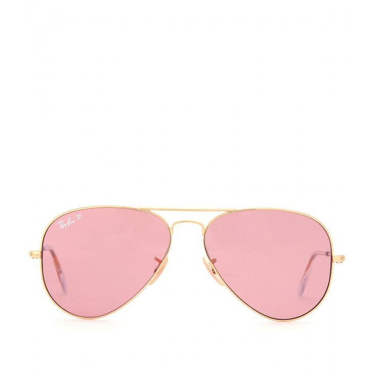mytheresa.com -  Rb3025 Aviator Large 58 Metal Sunglasses + Ray-Ban - mytheresa.com - Luxury Fashion for Women / Designer clothing, shoes, bags