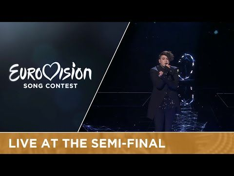 eurovision final tickets