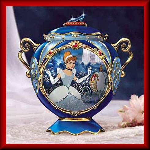 A Dream Is a Wish Music Box: Bibbidi Bobbidi, Princesses Destiny, Bobbidi Boos, Music Boxes, Cinderella Lov