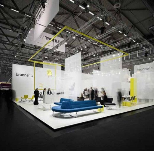 Exhibition Booth Area : Best images about trends exhibit stand on pinterest
