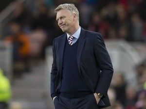 David Moyes: 'Sunderland need to make some big changes'
