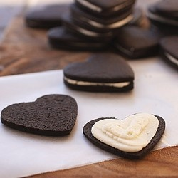 Better than store bought... Homemade Oreos!