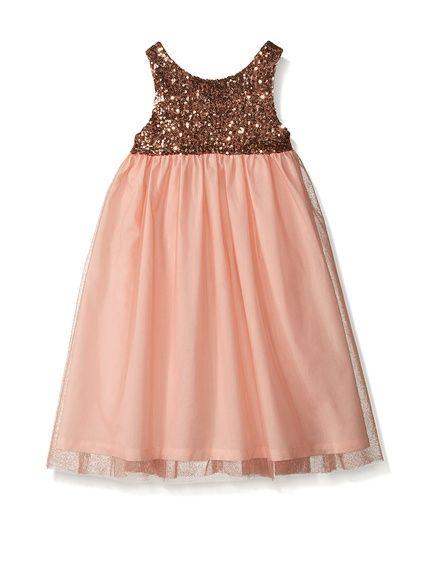 anaïs & i Kid's Anais Dress at MYHABIT