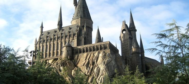 Ahora puedes tomar clases en Hogwarts – Las Nius