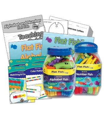 #cdwish list    Alphabet and Numbers Classroom Kit - Carson Dellosa Publishing Education Supplies
