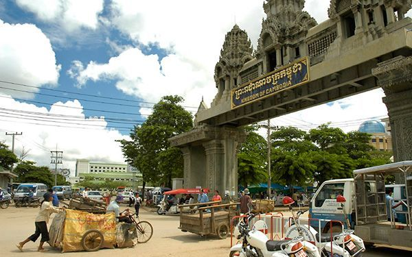 Banteay Meanchey Province Travel Guide