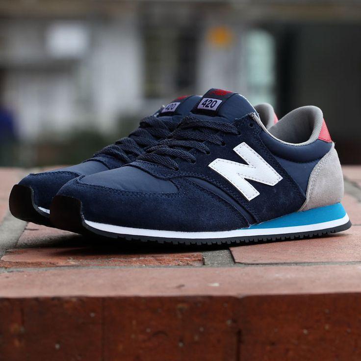 U420snr New Balance New Balance Sneaker Sneakers