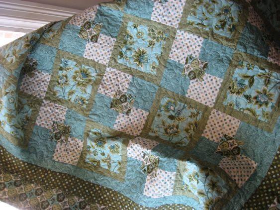 5 Yard Quilts Yard Quilt Pattern Moda Fabrics Quilt