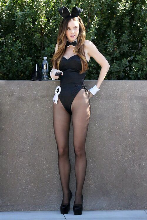 Amusing phrase playboy shiny black pantyhose topic
