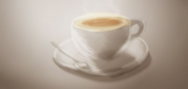 Now is not the #Time for #Reasoning. Nor is it the time for #Browsing your smartphone. Now, it's #COFFEE time. http://art.jeshield.com/1345en