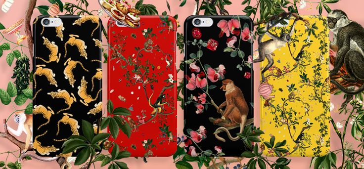 Fifikoussout iPhone and Samsung cases
