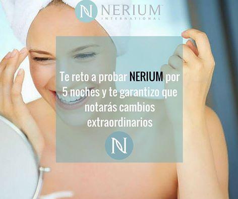 Conoce la línea Anti-Edad Nerium http://beautyskin1.nerium.com.mx