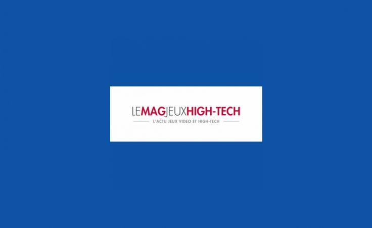 Le Mag Jeux High Tech,l'application Android (Google Play) est désormais disponible.De quoi suivre l'actu jeux vidéo et high-tech en direct,depuis son mobile