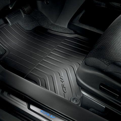 Build and Price a Honda - Official Honda Web Site -All-Season Floor Mats$143