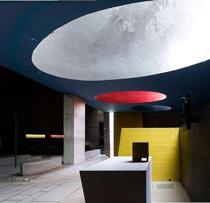 Mejores 62 im genes de le corbusier and interiors en - Mobiliario le corbusier ...