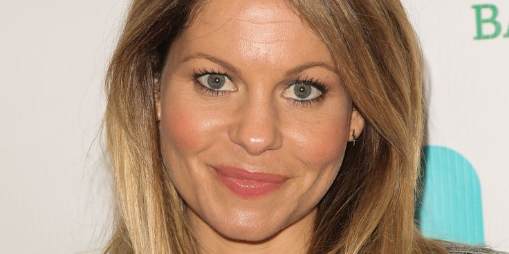Candace Cameron On Her Biblically Submissive Marriage