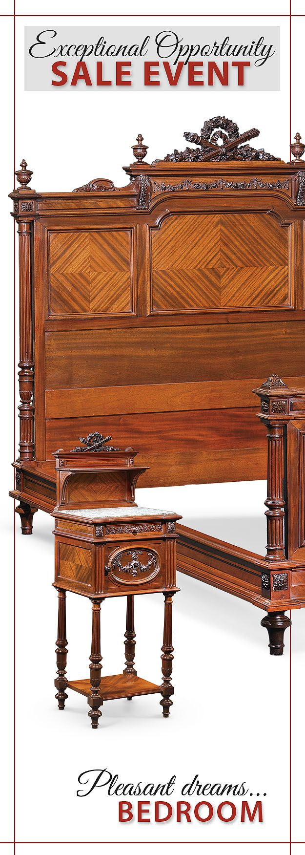 M S Bedroom Furniture 126 Best Images About Exceptional Antique Furniture On Pinterest