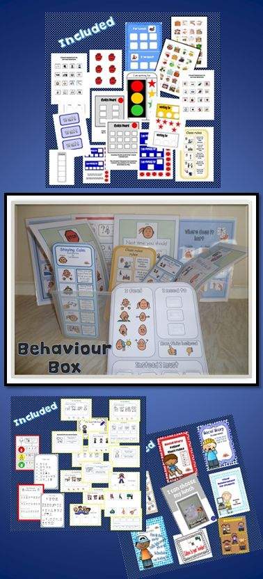 A Fantastic Behaviour Bundle for positive reinforcement  with visuals for Behaviour management.  TRIED AND TESTED strategies for students with Special needs