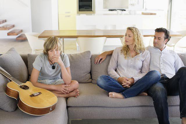 Identity Moratorium - Definition of Teen Parenting Concepts