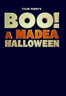Boo! a Madea Halloween - Trailer 1