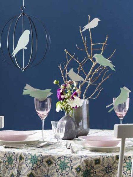 Ob wie hier als Tischdeko, auf Blumen oder als Mitbringsel, diese süßen Vogel Wäscheklammern lassen sich mit unserer Anleitung nicht nur ganz schnell selber machen. Ordn : Templates