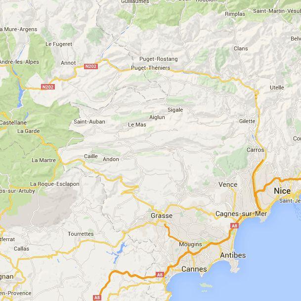 Ferme de l'Escaillon - Contact & Plan d'accès - thorenc, Alpes-Maritimes (06) – Bienvenue à la Ferme