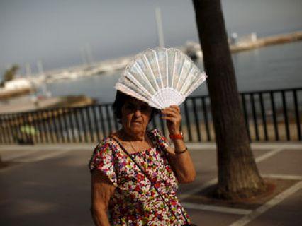 O professor e investigador Filipe Duarte Santos alertou hoje para o avanço do deserto nos países do norte de África, que leva a que Portugal comece a ter o clima de Marrocos, Argélia ou a Tunísia.