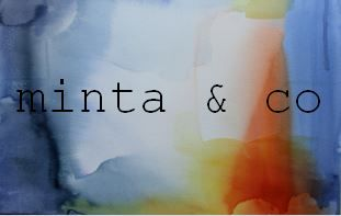 Minta & Co. LOGO