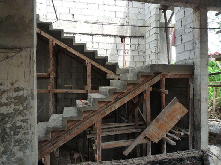 Best 33 Best Concrete Stairs Images On Pinterest Concrete 640 x 480