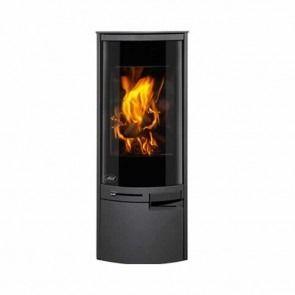 Aga Westbury Free Standing Wood Burner Stove Wood Burning Stove Aga Stove Wood Burner