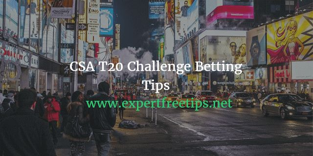 Dolphin vs Lion 5th CSA T20 Free Cricket Betting Tips  Why not to check it yourself