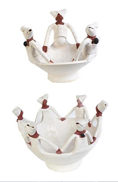 Zizamele (Toni Burton ) Bambanani Lady Bowls