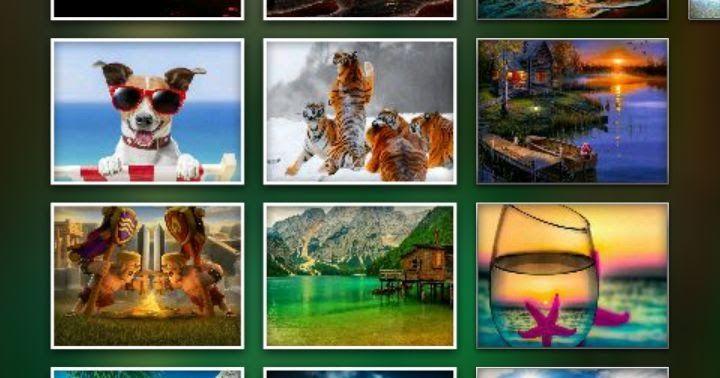 Μία από τις καλύτερες εφαρμογές γραφικών για συσκευές Android με τη βοήθεια της οποίας μπορείτε να έχετε γρήγορη και εύκολη πρόσβαση σε όλες τις φωτογραφίες και βίντεο. Περιλαμβάνει πανέμορφα εφέ 3D και μπορείτε να το χρησιμοποιήσετε στο τηλέφωνο ή το tablet σας. Το Photo Gallery 3D υποστηρίζει όλες τις δημοφιλείς μορφές εικόνας. Στα βασικά του χαρακτηριστικά περιλαμβάνεται η ταχύτατη περιήγηση σε όλες τις εικόνες στη συσκευή σας με 3D απεικόνιση για πιο ρεαλιστική αισθητική. Τέλος…