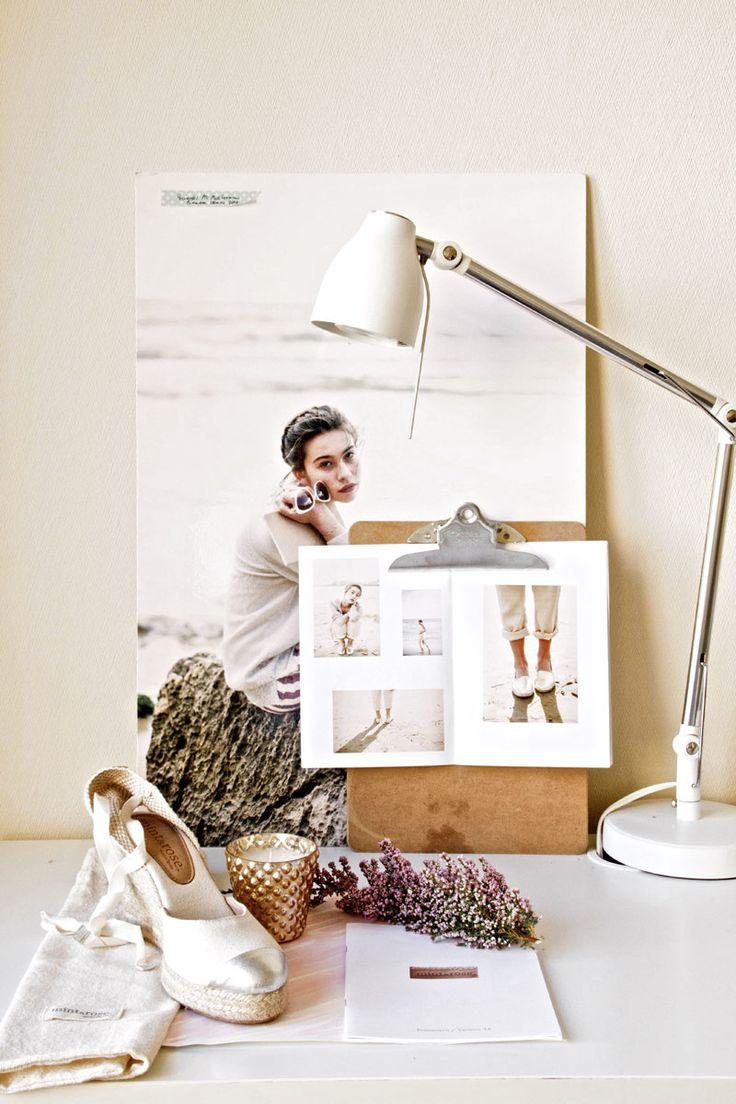 De toda la vida Vogue, Spring Summer, House Design, Pretty, Decor, California, Fashion, Espadrilles, Studio