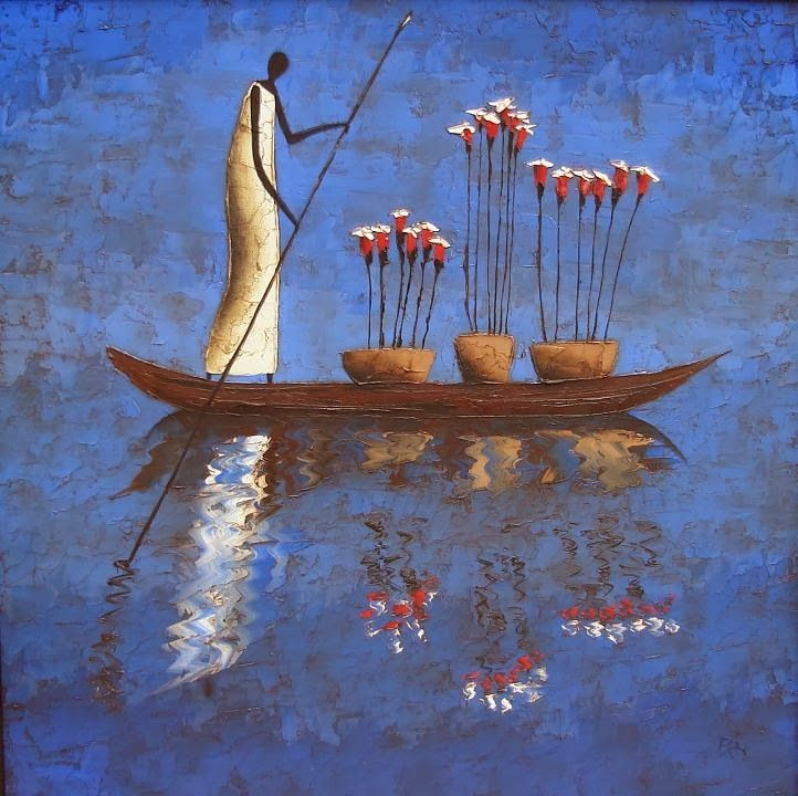 Michel Rauscher, 1957 ~ French painter and photographer