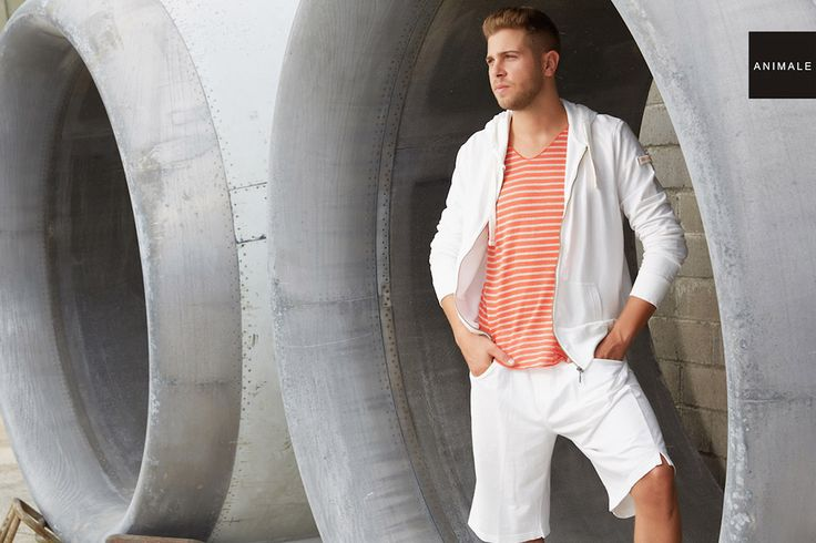 Summer Men 2015 | Animale Fashion Collections for Spring and Summer #Men #jacket #summer #fashion