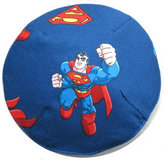 Up up and away superman