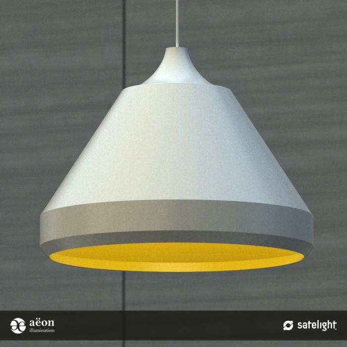 Tajine Wide Pendant Lights - Satelight
