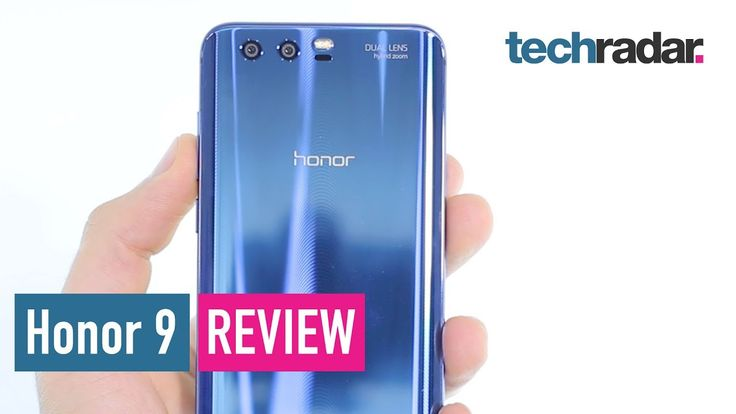 Honor 9 review  The affordable flagship-The Honor 9 is pretty much a Huawei P10 with a better looking design, no optical image stabilisation and a much lower price-tag on paper. Watch our full revi...