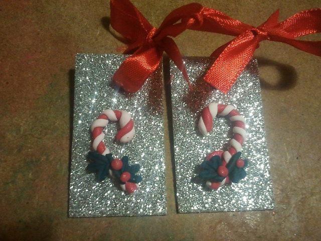For Christmas tree