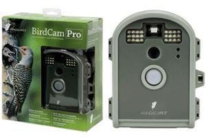 Wingscapes BirdCam Pro