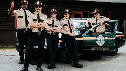 Teaser trailer arrives for Super Troopers 2