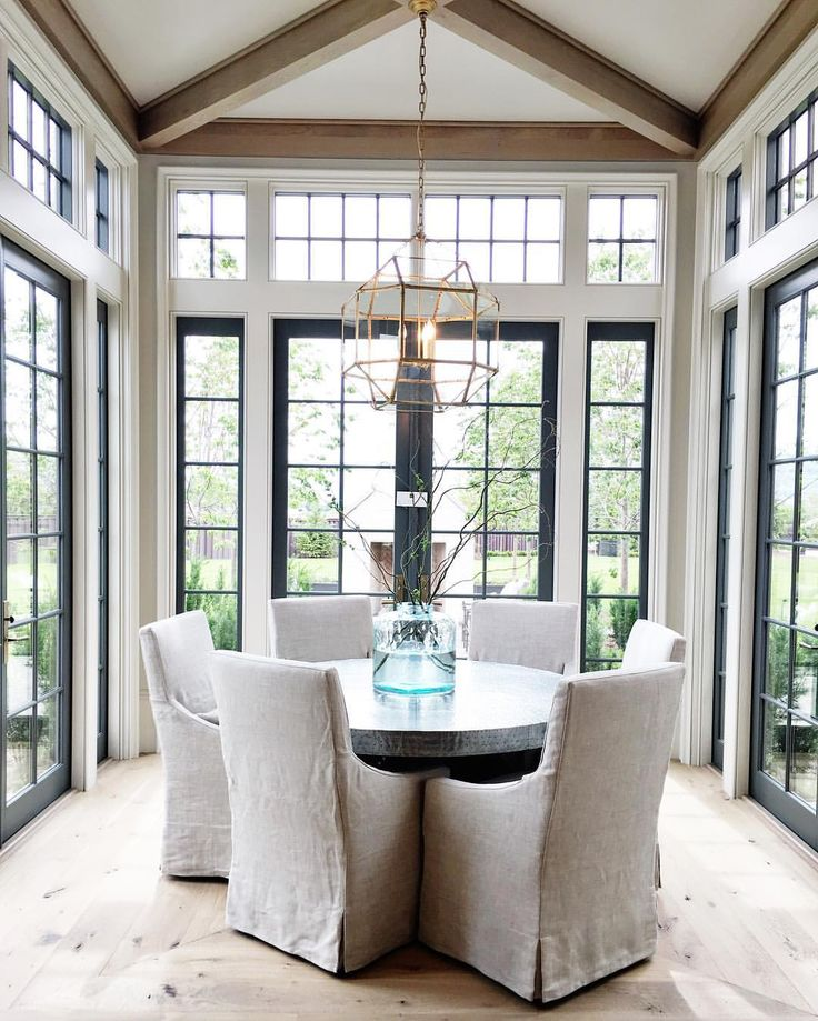 Dining Room Window: 17 Best Images About Dining Room On Pinterest