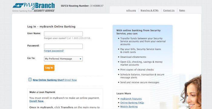 Ssfcu Com Login >> SSFCU Login - myBranch.SSFCU.org - Mobile | Online banking, Name calling, Signs
