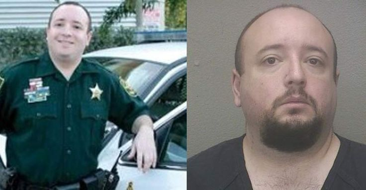 """""""Officer of the Year"""" Admits to Raping 20 Male Immigrants, Not Charged as Sex OffenderA group of approximately 20 undocumented immigrants alleged that Bleiweiss, harassed them, molested them during pat-downs, and threatened them with deportation if they refused to perform sex acts. Read more at mandingomagazine.com"""