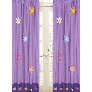 cortinas para cuarto nia